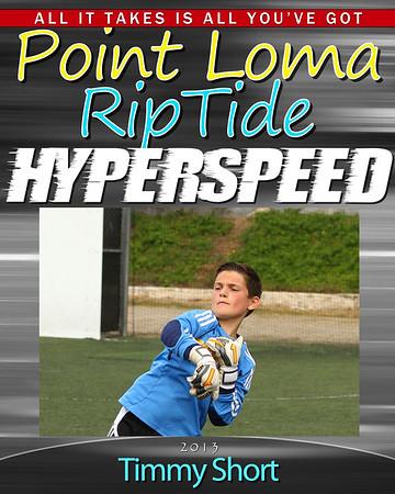 Riptide Soccer 4/7/13