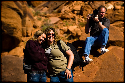 Moab 2007 - Meet the Photographers!