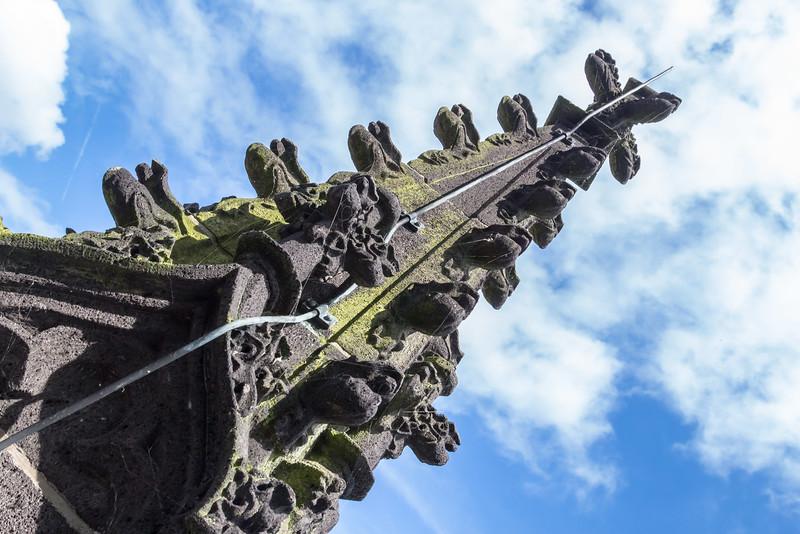 'Torenbeklimming Walburgtoren