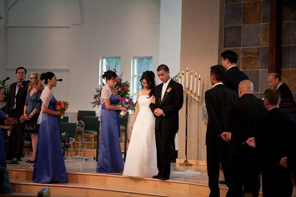 2008-11 - Roland and Doreen's Wedding