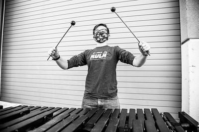 Percussion Recital