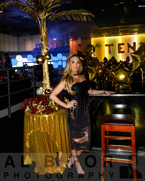 Dec 5, 2019 Caroline 10 year anniversary party @ Vera Bar & Grill