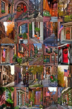 Boston  Galleries