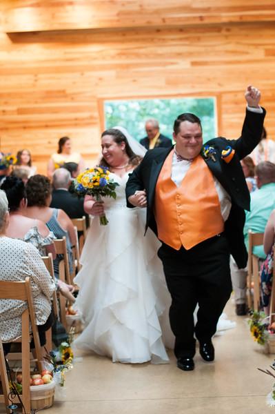 Nutty Wedding