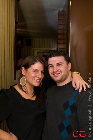 Joe and Joels Holiday Party 2011