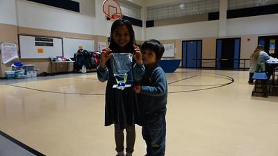 Greer Elementary   February 5, 2020