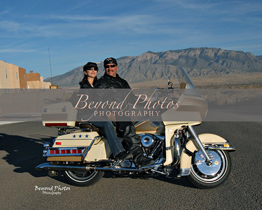 Rio Rancho Toy Run 2007 Photos Session 3