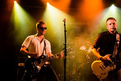 Golden Wings, Eggstockfestivalen 2013