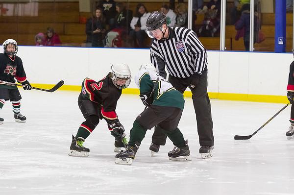 Game 5- NBYHL Squirts vs. Holy Name