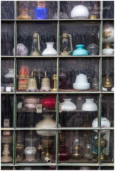 Mr. Purves Lamp Emporium, Saint Stephen Street, Stockbridge (3)
