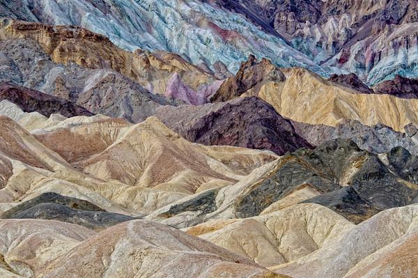 Death Valley - California 2010