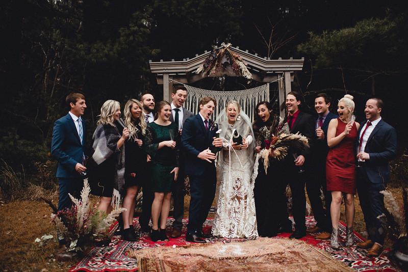Requiem Images - Luxury Boho Winter Mountain Intimate Wedding - Seven Springs - Laurel Highlands - Blake Holly -1208.jpg