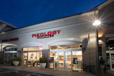 Pieology Pizza Restaurants