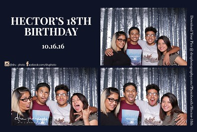 Hector 18th