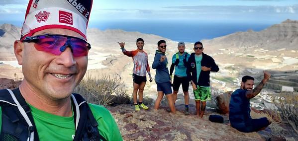 La Adea Trail Run