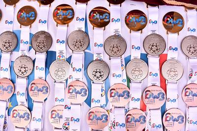European Masters Games - Torino 2019