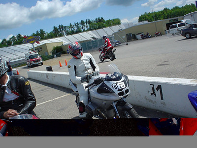 MAX BMW Track Day Prep Class - 4-30-2005