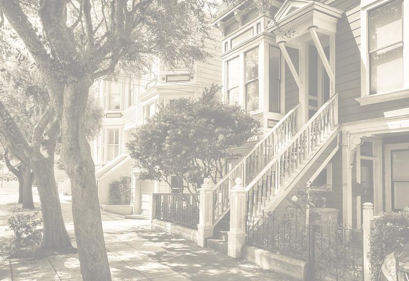 Noe Valley - Elizabeth Street