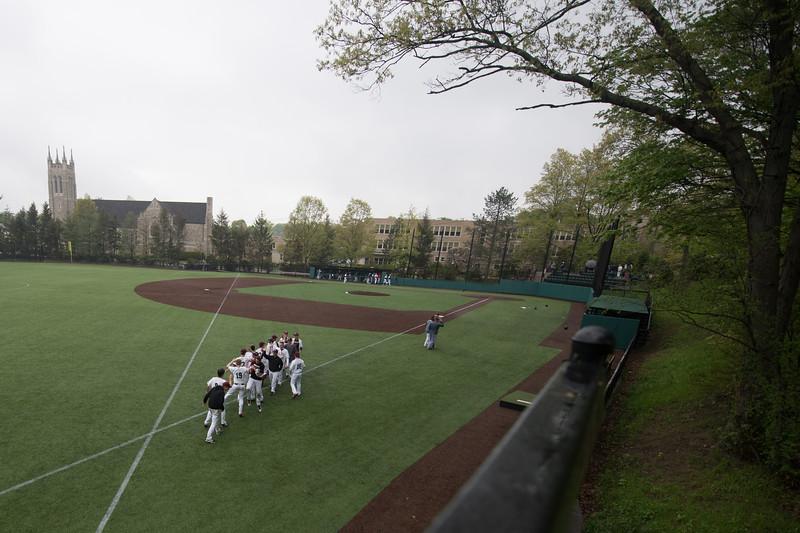 Roxbury Latin Baseball