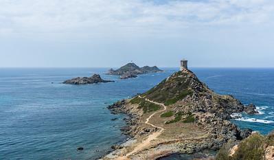 06 18 Corse Summer Trip