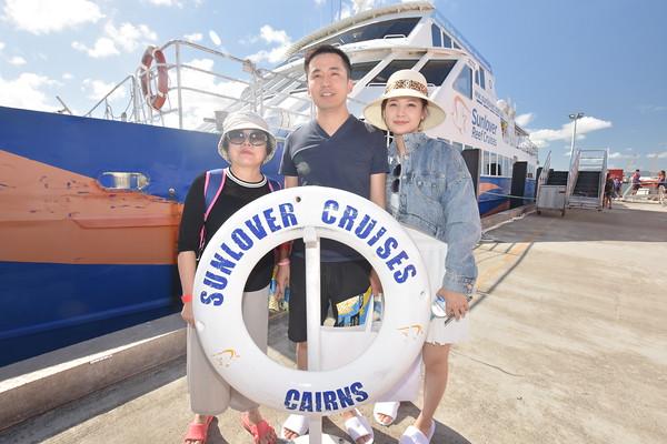 Sunlover cruises 28th November 2019