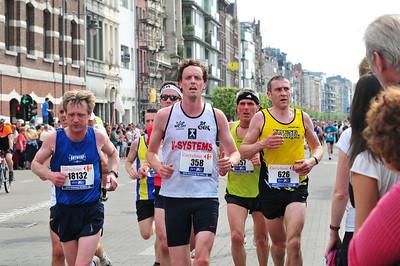 Antwerp 10miles 2010