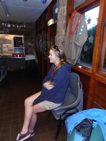 2012-06-30 Rachael's Beaver Space Camp Photos