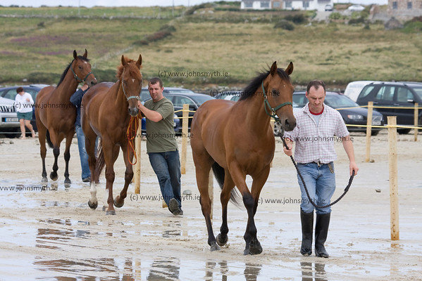 Omey Beach Races 2008