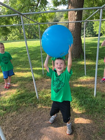 King Avenue Family Camp
