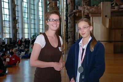 2009 - Ottawa Regional Heritage Fair