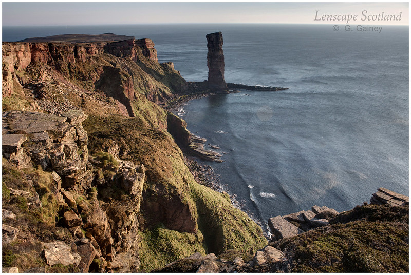 Old Man of Hoy sea stack (5)