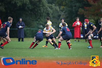 Match 36 - Cranleigh v Merchiston Castle