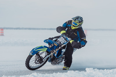 02-09-2019 Johnsons Ice Race Jason