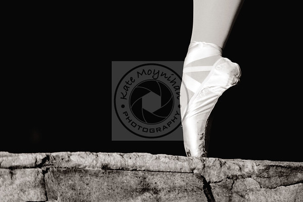 Ballerina Project 2012
