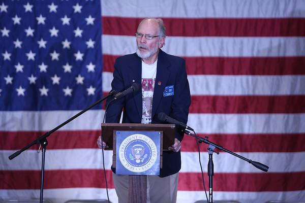 KofC Presidential Recitation Contest