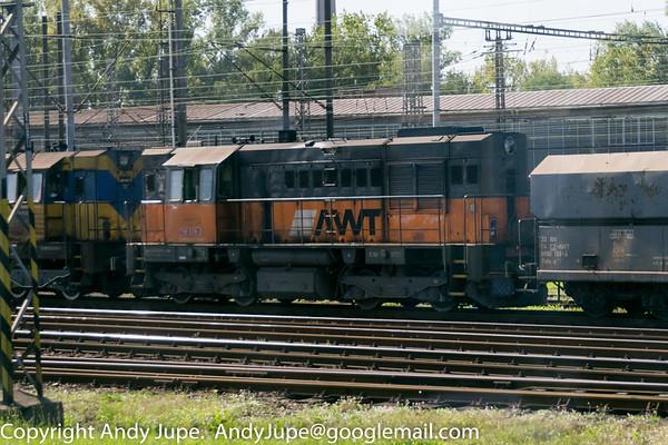 Class 740