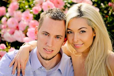 Lisa & Keith 5-7-2014