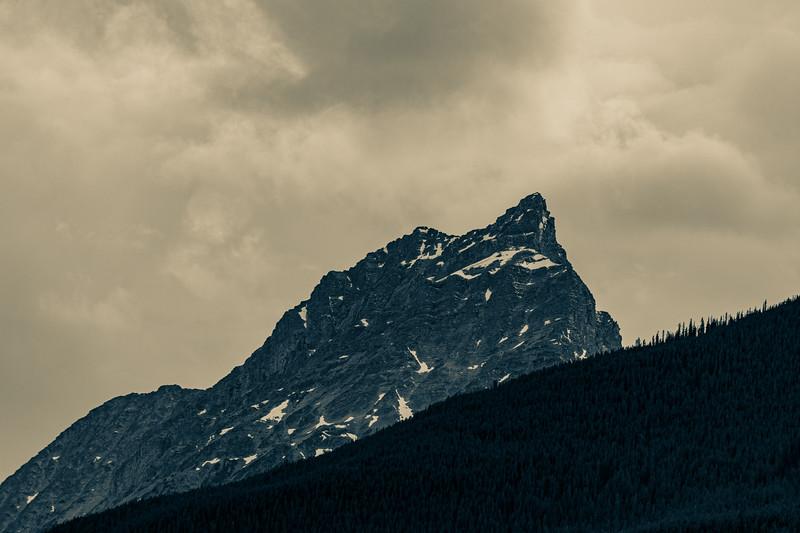 Lectern Peak