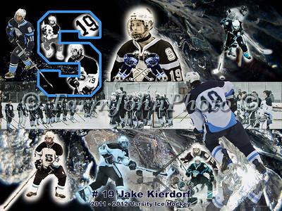 #19 Jake Kierdorf Collage Review