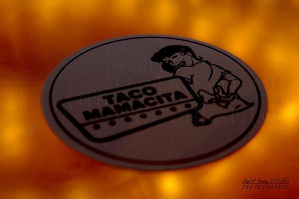 Taco Mamacita, Chattanooga, Tn.