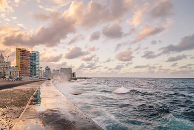 Havana (Malecón)