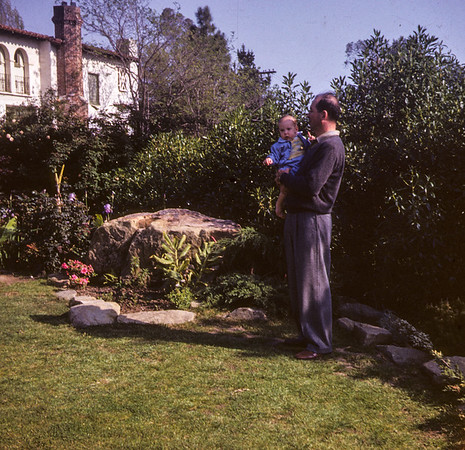 California 1954