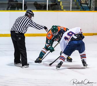 CPJHL Officials 2017 - 2018