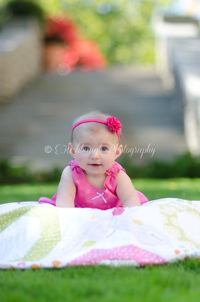 Briella Pugliese • 6 Months
