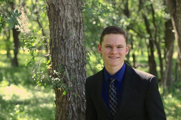 Cole Senior