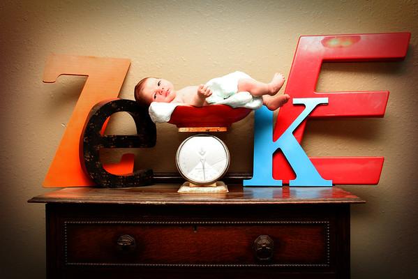 E Z E K I E L  {2 weeks}