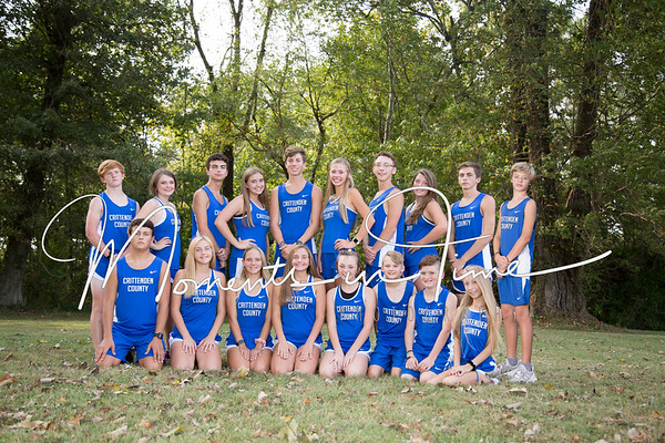 2019 Rocket Cross Country