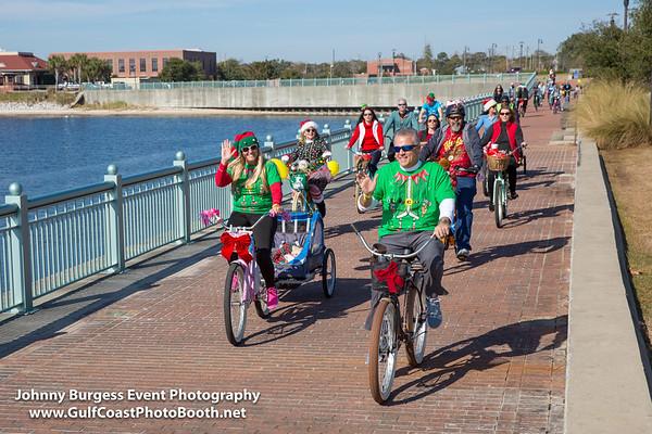 On Bikes Pensacola 2017