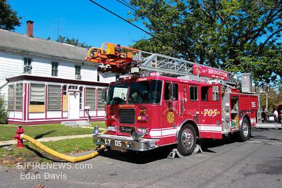 09-09-2012, All Hands Dwelling, Bridgeton City, Cumberland County, Atlantic Ave.