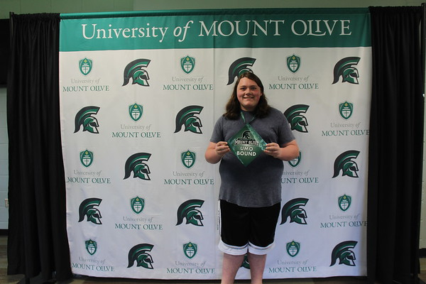 Admitted Student Day 2021 Photo Booth